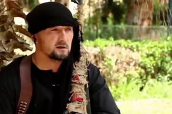Минобороны России заявило об убийстве военного руководителя ИГ