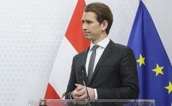 Австрия предложила план по снятию антироссийских санкций