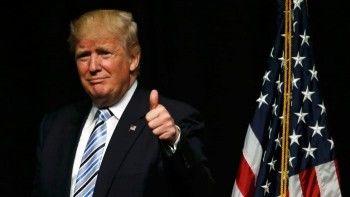 Пенсионер из Нижнего Тагила предложил Трампу 100 тысяч рублей на президентскую кампанию