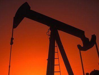 Цена на нефть выросла до 50 долларов за баррель