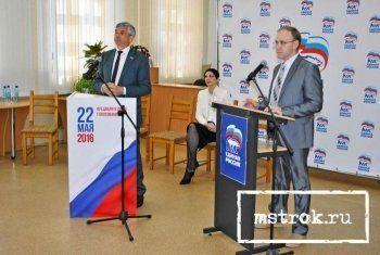 «Команде Багарякова» не удалось сорвать последние дебаты в Нижнем Тагиле