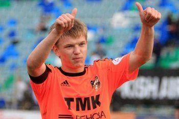 Олег Шатов стал первым тагильчанином, получившим звание «Мастер спорта России» по футболу