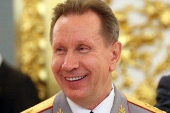 Навальный опубликовал данные об имуществе главы Нацгвардии. «663 миллиона рублей, дача Микояна и кинофильмы»