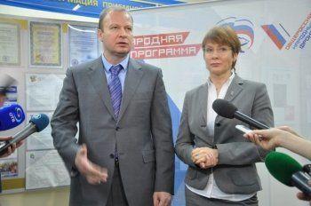 Свердловские единороссы пытаются изменить правила получения депутатских мандатов