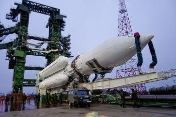 Центр имени Хруничева начнёт разрабатывать многоразовую ракету