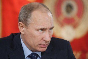 Путин пообещал лишать российского гражданства вступивших в ИГ