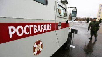 СМИ: В Чечне из-за подозрений в гомосексуальной ориентации убили бойца Росгвардии