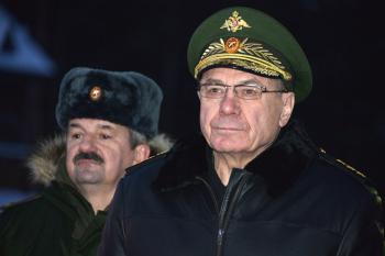 Bellingcat иThe Insider нашли российского генерала, которого разыскивают поделу осбитом «Боинге»