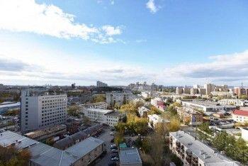 Екатеринбург вошёл в десятку городов с самым дорогим съёмным жильём