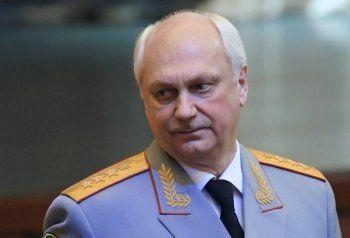Главный военный прокурор России подал в отставку