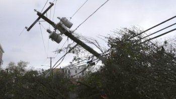 Вторые сутки без света. Последние данные о восстановлении электроснабжения в Нижнем Тагиле