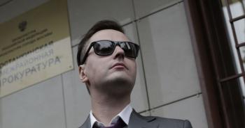 Певец Витас получил семь суток ареста за холостую стрельбу в Подмосковье