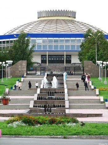 Капитальный ремонт Нижнетагильского цирка за 317 млн рублей проведёт компания из Екатеринбурга. Первое представление может состояться уже в декабре