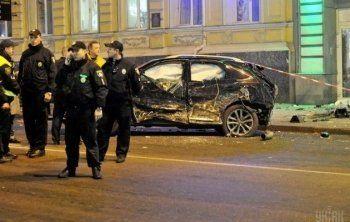 Суд арестовал виновницу ДТП с шестью погибшими в Харькове