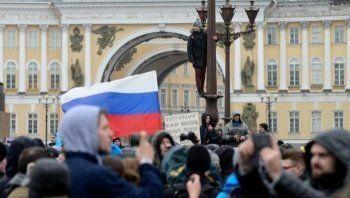 Мэрия Москвы и Навальный договорились о митинге 12 июня