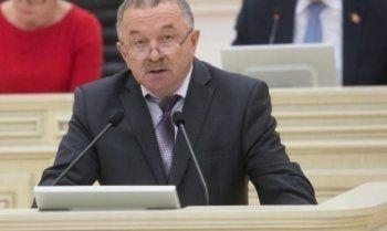 «Коммерсантъ» сообщил о задержании и.о. вице-премьера Удмуртии