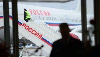 Замглавы президентской авиации арестовали по делу о хищениях