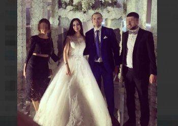Краснодарский совет судей запросил информацию о «золотой свадьбе» дочери судьи Хахалевой