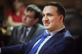 Дмитрий Ионин получил мандат депутата Госдумы