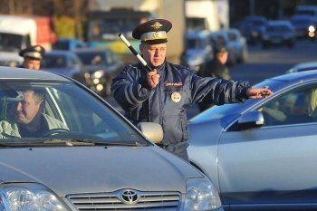 Правительство внесло изменения в Правила дорожного движения