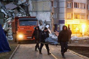 В Ивановской области рухнула стена жилого пятиэтажного дома