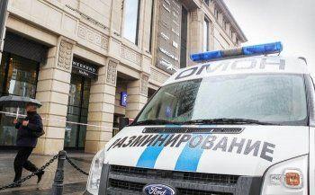 МВД оценило ущерб от массовых сообщений о бомбах в 300 миллионов рублей