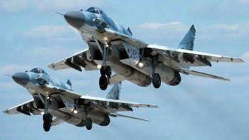 «Коммерсантъ» узнал об отправке в Сирию новейших истребителей для испытаний в боевых условиях