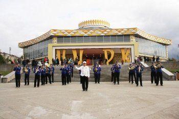 «Для Тагила это очень круто». Нижнетагильский цирк открыли после ремонта