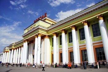 Три вокзала Екатеринбурга, возможно, заминированы