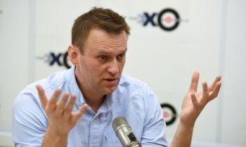 Time включил Навального в список самых влиятельных людей в интернете