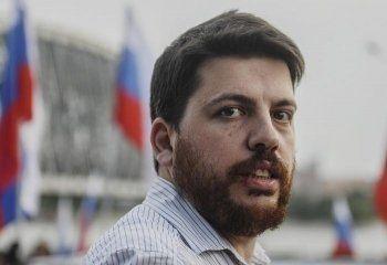 Леонида Волкова арестовали на пять суток за организацию митинга «через видеохостинг Ю-туб»