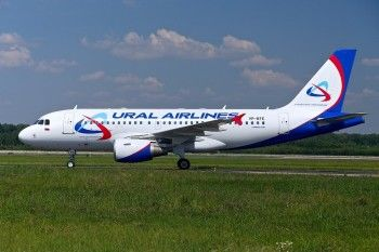 В аэропорту Самары экстренно приземлился самолёт «Уральских авиалиний»