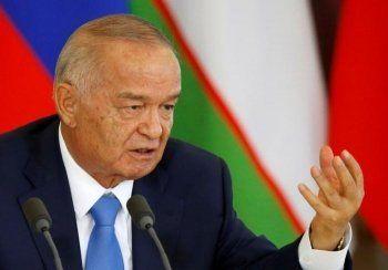 СМИ сообщили о смерти президента Узбекистана Ислама Каримова