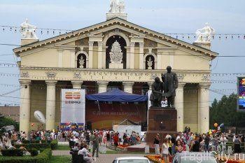 На День города в Нижнем Тагиле запретят торговлю алкоголем