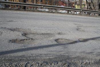 В Нижнем Тагиле разыграют до конца недели три дорожных аукциона почти на 2 млрд рублей