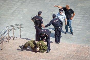 Народному мстителю, разбившему депутатские иномарки, запретили общаться с прессой