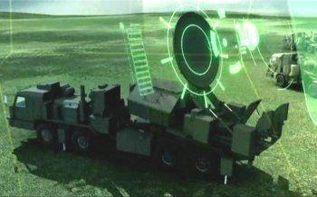 СМИ: в России испытали радиоэлектронное оружие