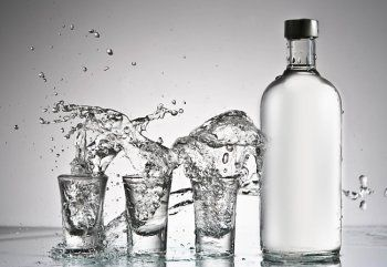 Всё, что дешевле 215 рублей – не водка (ДОКУМЕНТ)
