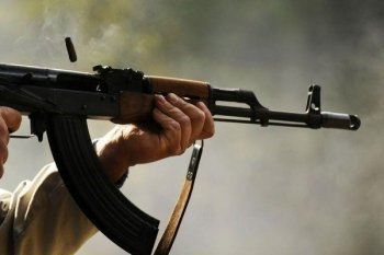 В Екатеринбурге бизнесмен расстрелял из автомата восемь человек