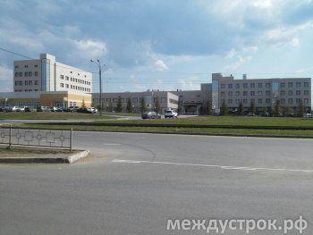 Область увеличит квоты для проведения бесплатных операций в медицинском центре Тетюхина
