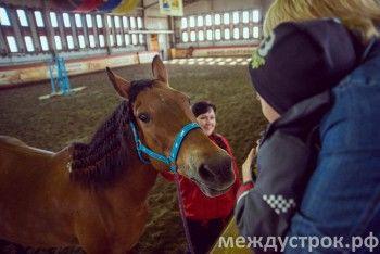 В посёлке Фотеево отметили день рождения любимого «доктора» тагильских детей