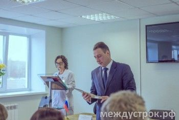 Игорь Холманских улучшит условия работы своей родственнице