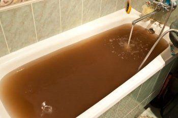 «Водоканал-НТ» не торопится исполнять рекомендации мэра Нижнего Тагила по перерасчёту за «гнилую» воду