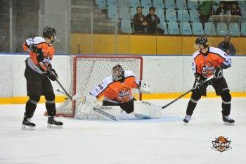 «Спутник» одержал третью победу на «Кубке Уралвагонзавода»