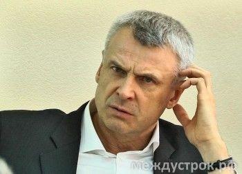 Прокуратура внесла представление Сергею Носову за «гнилую» питьевую воду в Нижнем Тагиле