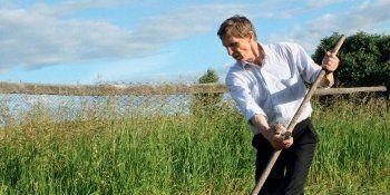 «Мы предали свою Родину». Фермер Мельниченко опроверг информацию о своём участии в выборах в Госдуму