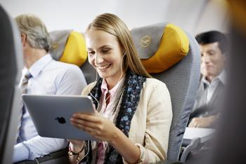 В России могут разрешить пользоваться мобильными при взлёте и посадке самолётов