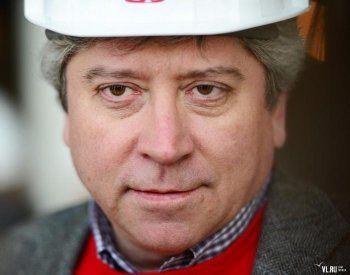 Глава Росгосцирка проинспектировал реконструкцию филиала в Нижнем Тагиле и расхвалил Сергея Носова