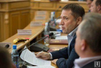 Вегнер отозвал законопроект об отмене смешанной системы на выборах в Екатеринбурге и Нижнем Тагиле