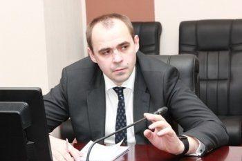 Куйвашев подписал указ об отставке министра промышленности